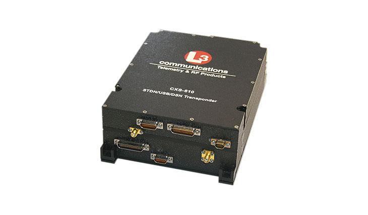 CXS-610 Transponder image