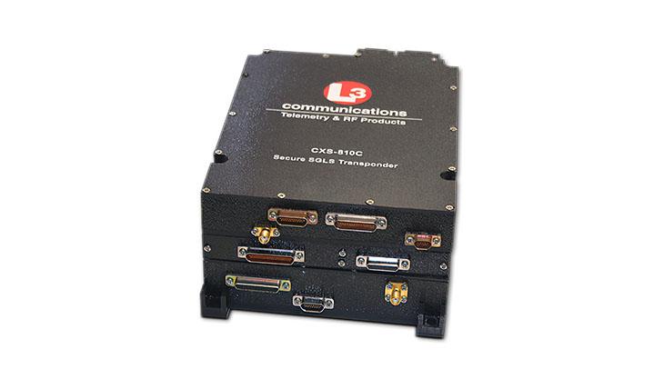 CXS-810-C Transponder image
