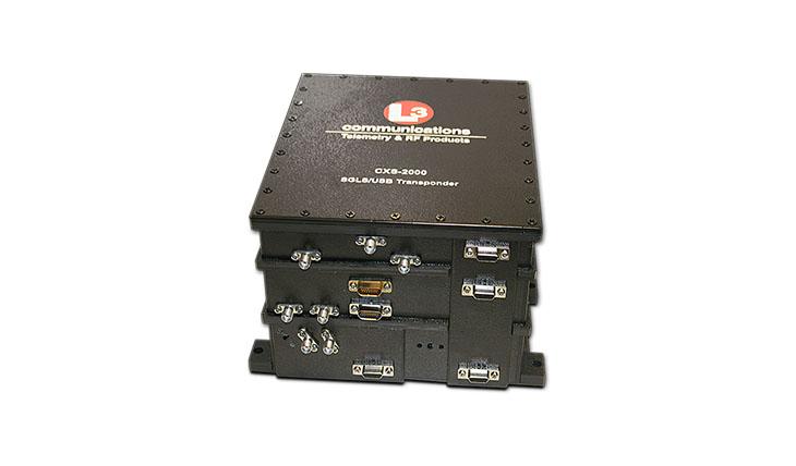 CXS-2000-C Transponder image