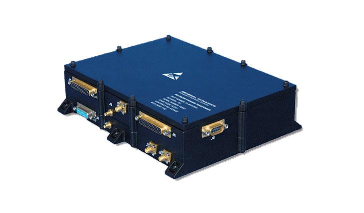 Muli-Mode Standard Transponder image