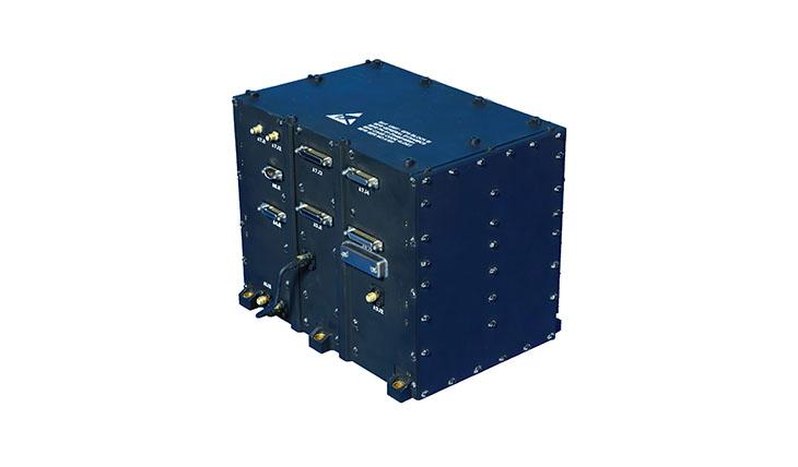 SGLS TT&C Transponder image