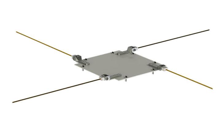UHF Antenna System image
