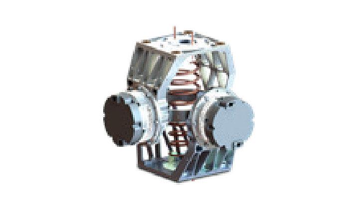 Model-L 3-Phase 1.0 deg image