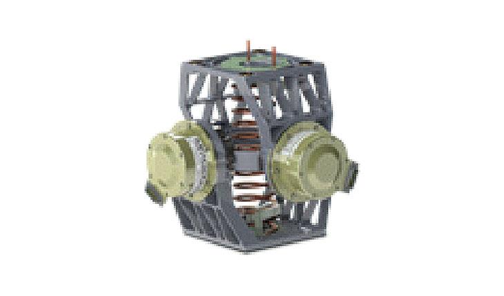Model-M 3-Phase 2.0 deg image