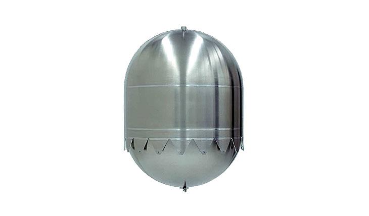 331 L Biprop or Hydrazine Tank - OST 25-3 image