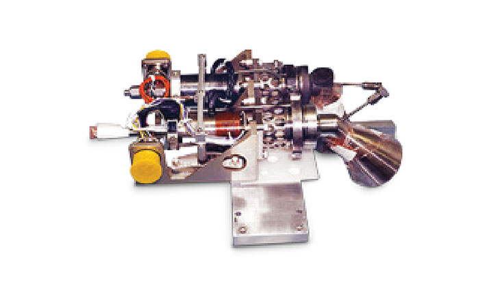 MONARC-90HT image