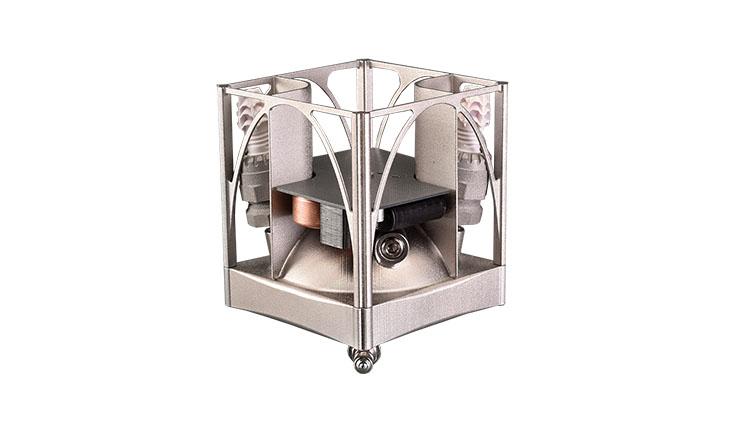 Monopropellant Propulsion Module image