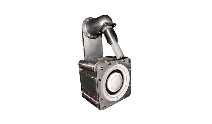 BHT-600 image