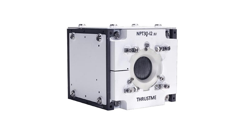 NPT30-I2 1U image