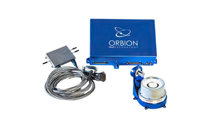 Orbion Aurora image